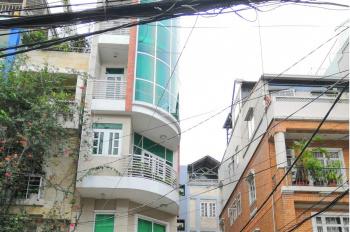 12 phòng, 13 WC, 1 MB, Nguyễn Thị Minh Khai, Phường Đa Kao, Quận 1, giá thuê: 70 triệu/tháng