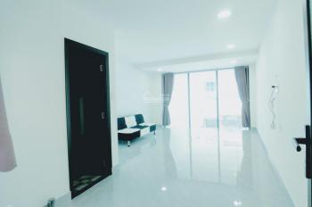 Mặt bằng tầng lửng đẹp 35m2 đường Nguyễn Văn Đậu, P11, Bình Thạnh, giá chỉ: 11 triệu/tháng
