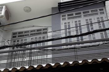 Bán nhà mặt tiền đường Bình Thới, P10, Q11, (4.5x15m nhà 2 lầu, giá 12,3 tỷ)