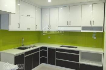 Cho thuê gấp 2 căn hộ CT8 The Emerald, 2 ngủ 80m2 và 3 ngủ 110m2 đồ cơ bản từ 11 tr/th 0969029655