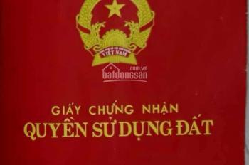 Bán đất tại xã Yên Bình, huyện Thạch Thất, TP Hà Nội