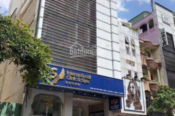 Cho thuê văn phòng MT Nguyễn Văn Thủ - Nguyễn Bỉnh Khiêm Q1, DT 5x22m 6 tầng. LH 0936781848