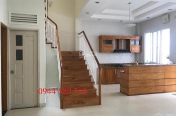 Bán biệt thự 8x16m trung tâm An Phú, Quận 2, sổ hồng, đường ô tô, giá tốt 21.5 tỷ, LH 0909980787