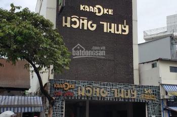 Cho thuê lại MB karaoke đang hoạt động P14 Bình Thạnh 9x22m, 4L, thang máy giá 170tr/th. 0906928525
