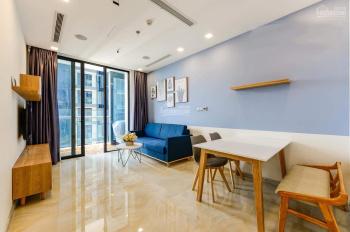 Cho thuê căn hộ Saigon Pearl 3PN 100m2 view sông, hút gió, giá: 21tr/th Như Ý: 0919181125