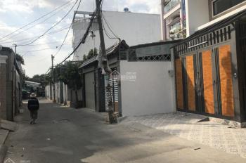 Tôi chính chủ cần bán nhà Phạm Văn Chiêu, P8, quận Gò Vấp, DT 4m x 14m, trệt, lửng, 3 lầu 6.9 tỷ