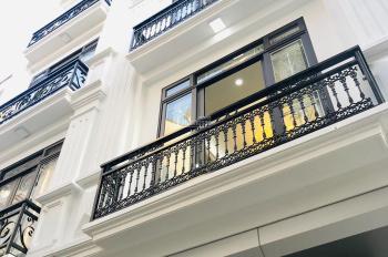 Mặt phố vị trí đẹp lô góc kinh doanh đỉnh -  Bùi Xương Trạch, Thanh Xuân 40m2 x5 tầng giá 8 tỷ