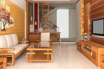 Bán gấp nhà đường Thăng Long, Tân Bình (6,5x15m) 5 tầng, tặng nội thất gỗ cao cấp. Giá 14,7 tỷ