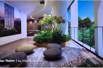 Bán penthouse có view sông nhìn đẹp nhất Sài Gòn, duy nhất chỉ có căn này. LH 0909901820
