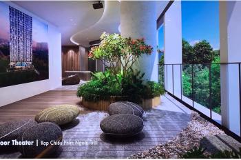 Bán căn hộ Mozac Thảo Điền quận 2, 2PN/3PN/4PN giá từ 5,4 tỷ/căn. LH 0909901820