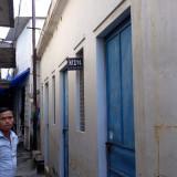 Nhà trọ 3 phòng kiệt 110/12 Phan Thanh. Lh 0982939489