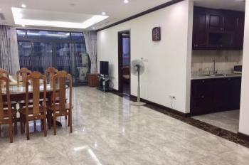 Chính chủ cần bán căn hộ chung cư cao cấp Platinum Residences Ba Đình, Hà Nội.