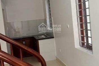 Bán nhà 2,5 tầng ngõ 75 Lê Thanh Nghị, DT 48m2, hướng Đông Nam, ngõ ô tô đỗ cửa, giá 1,45 tỷ