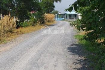 Đất thổ cư đường xe 7 chỗ, gần chợ, ủy ban, trường học, cách đường nhựa chỉ 750m, giá sập 580 triệu
