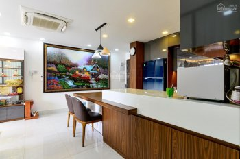 Cho thuê CHCC Tân Phước Quận 11, 70m2, 2pn, giá thuê 11tr/th nhà trống, LH: 0939 125 171 Trà