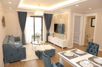 Căn hộ view đẹp cao cấp tại Sài Đồng, Long Biên chỉ từ 735tr có thể sở hữu