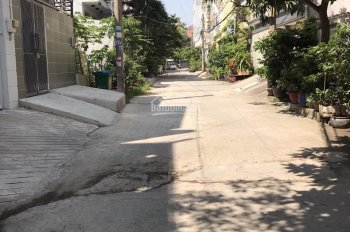 Bán nhanh lô đất 2 mặt tiền hẻm 5m đường số Tân Quy, DT 5x13m. Chỉ 1,3 tỷ - 0933.758.593