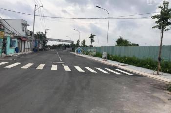 Bán lô đất thổ cư Làng Đại Học, Lê Văn Lương, gần chợ, trung tâm thương mại, TT 1,5 tỷ, 0933758593