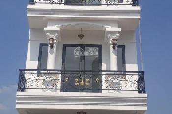 Hot! Bán nhà ngay ngã tư Huỳnh Tấn Phát & Hoàng Quốc Việt, hẻm 6m cách Huỳnh Tấn Phát 50m