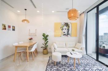 Cho thuê căn hộ 1PN view Bitexco Vinhomes Golden River quận 1 liên hệ Cường: 0906.471.209