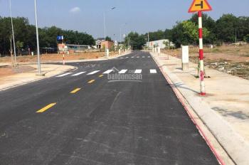 Bán lô đất mặt tiền đường DH409 ngay bên cạnh khu công nghiệp Vsip 2 mở rộng giá đầu tư 600 triệu