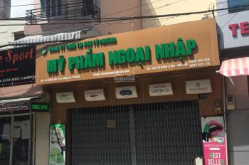 Bán gấp nhà góc 2MT đường Vĩnh Viễn, quận 10, DT: 4,4 X 16m, giá 17 tỷ thương lượng