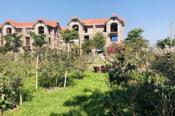 Chính chủ cần bán biệt thự Phú Lương, diện tích 216m2, giá 31tr/m2, liên hệ: 0988855504