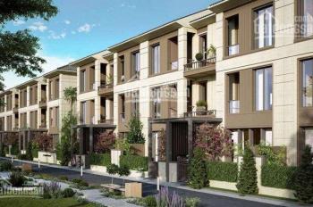 Cho thuê biệt thự, liền kề Linh Đàm, DT 100 - 200m2, giá 25 triệu/tháng. LH 0949177203