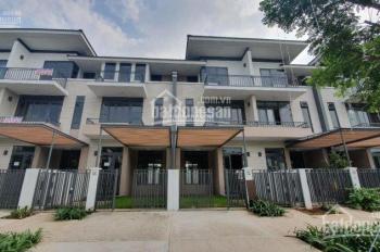 Cho thuê nhà phố Nine South Nhà Bè, DT 140m2, giá 32tr/th, full nội thất, 0901072666 - 0988559494