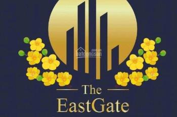 Mở bán đợt cuối 10 căn cuối cùng dự án East Gate 2 mặt tiền Tân Lập và Liên Khu 3 đối diện Ga Metro