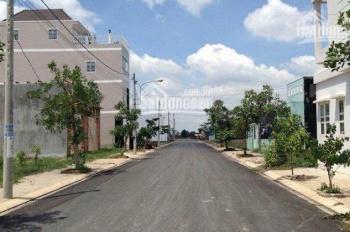 Bán đất KDC Tân Tạo, DT 95m2, đường nhựa 16m, giá F1 chỉ 3.3 tỷ có hỗ trợ NH. Liên hệ 0938.939.991