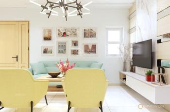 Cần bán gấp căn chung cư Oriental Plaza, Tân Phú, 90m2, 2PN, full nội thất, giá 2.75 tỷ, 0932329879