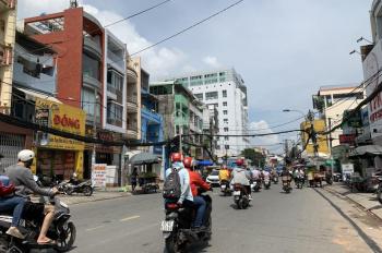 Bán nhà mặt tiền ngang 7m đường Phan Văn Trị, Gò Vấp HĐT: 90 tr/th. Giá: 27.5 tỷ
