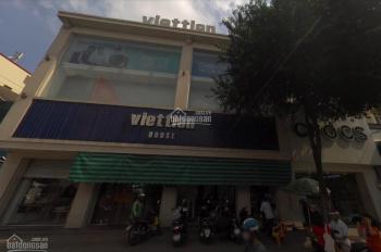 Cho thuê nhà MT Hai Bà Trưng, Đa Kao, Q1, 22x22m, trệt, 2 tầng, gần Nguyễn Đình Chiểu, giá 830,88tr
