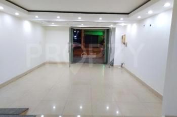 Nhà mặt tiền Lạc Long Quân, P1, Q11. 4,8m x 13,5m