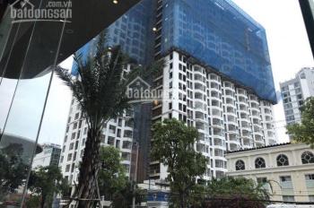 Cần bán căn 20 chung cư HUD Building Nha Trang, chênh 350 triệu. Tầng đẹp