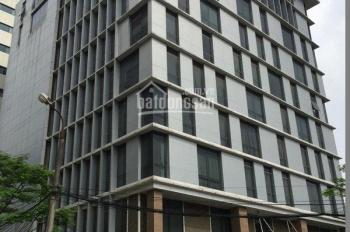 Cho thuê văn phòng AC Building phố Duy Tân, Cầu Giấy diện tích 48m2 tầng 5 giá 210 nghìn/m2/tháng