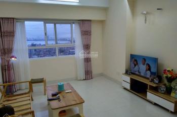 Chính chủ cho thuê căn hộ tại tòa N03T1 khu Ngoại Giao Đoàn 3PN, đồ CB, DT 100m2, LH: 0918734619