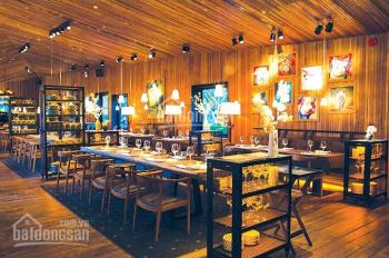 Cho thuê nhà hàng/cafe MT Võ Văn Tần (gần Chợ Bến Thành) Q3, DT 12x30m 3 tầng. Minh 0901465338