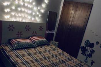 Cho thuê phòng Trần Đình Xu, Quận 1 full nội thất rộng 35m2. LH: 0989604920
