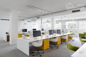 Cho thuê văn phòng, tiện lợi đi lại các quận, văn phòng mới có diện tích từ nhỏ đến lớn