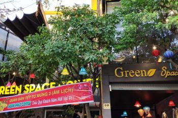 Bán quán cafe vườn + phòng lạnh phong cách tại TTTP. Đà Nẵng