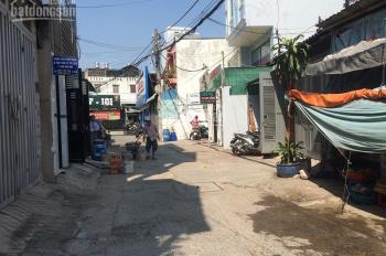 Bán nhà 4x16m giá 4.15 tỷ (TL), HXH Đường Nguyễn Ảnh Thủ , P. Tân Chánh Hiệp, Q12