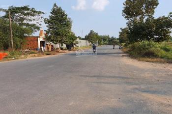 Giá bán nhanh trước tết. Bán nền đường A4 khu TĐC Tân Phú, 100m, Đông Bắc, 1,6 tỷ (trừ 60tr)