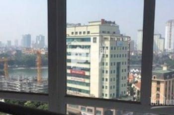 Cho thuê văn phòng tòa nhà 33 Láng Hạ diện tích 45m2, tầng 10, giá 9 triệu / tháng