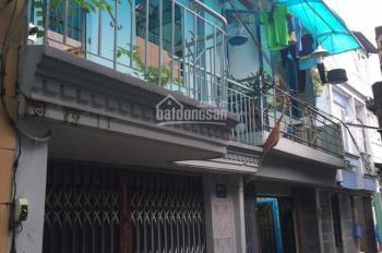 Cho thuê nhà nguyên căn p14 Quang Trung Gò Vấp 2PN 2WC giá 6tr