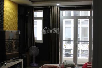 Bán gấp nhà phố The Pegasuite Tạ Quang Bửu quận 8, DT 5x14m 1 trệt 3 lầu full nội thất. Giá 13tỷ