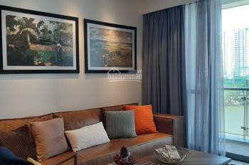 Riverpark Premier, Phú Mỹ Hưng, 141m2, giá cho thuê 52 triệu, nội thất cao cấp. LH 0974769950