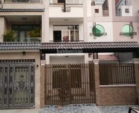 Cần bán nhà đường Số 7 - KDC 13B, nhà mới giá 6.8 tỷ, sổ hồng chính chủ, LH: 0906.694546 Diệu