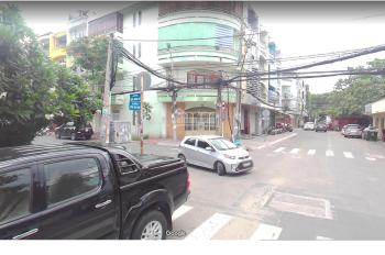 Cho thuê nhà mặt tiền Trần Nhật Duật, quận 1, cho thuê giá rẻ